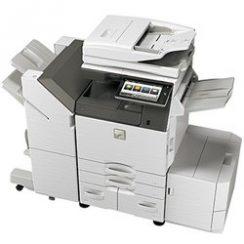 Sharp MX-4070N Printer