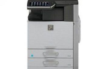 Sharp MX-4101N Printer