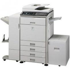 Sharp MX-5001N Printer