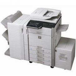Sharp MX-5111N Printer