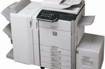 Sharp MX-5111N Printer