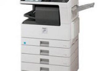 Sharp MX-M283N Printer