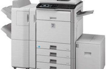 Sharp MX-M503N Printer