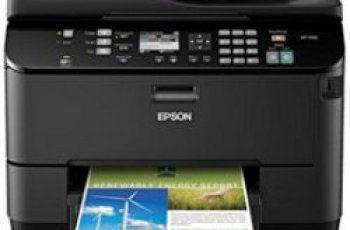 Epson WP-4530 Printer