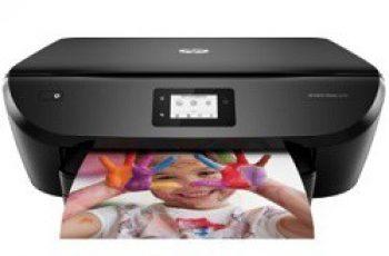HP ENVY Photo 6200 Printer