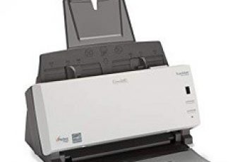 Kodak Scanmate i1120 Scanner