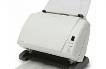 Kodak Scanmate i1220 Document Scanner