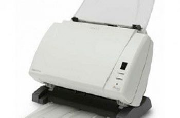 Kodak i1210 Document Scanner