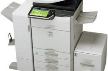 SHARP MX-3610N Printer