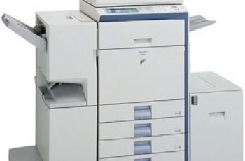 Sharp MX-2300N Printer