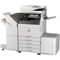 Sharp MX-3070V Printer