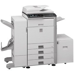 Sharp MX 4100N Printer