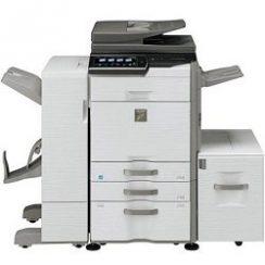 Sharp MX-4110N Printer
