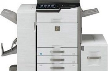 Sharp MX-4110N Printer