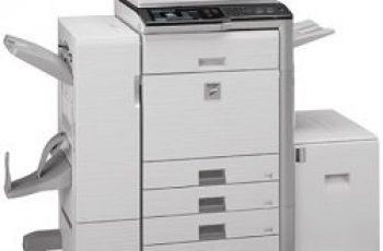 Sharp MX 4140N Printer