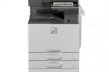 Sharp MX-5070N Printer