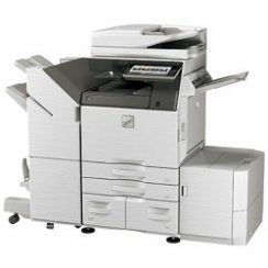 Sharp MX-6070N Printer