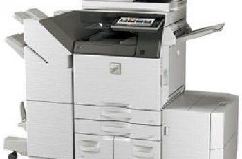 Sharp MX-6070N Printer