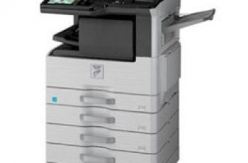 Sharp MX-M264N Printer