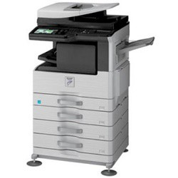 Sharp MX-M264N Printer