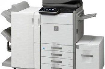 Sharp MX-M365N Printer