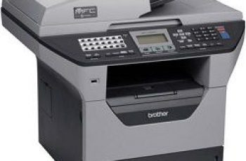 Brother MFC-8480DN Printer