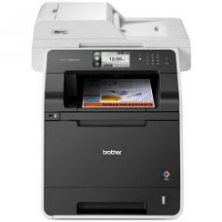 Brother MFC-L8850CDW Printer