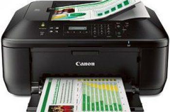Canon PIXMA MX470 Printer