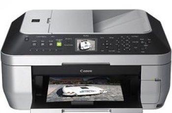 Canon PIXMA MX860 Printer
