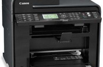 Canon MF4700 Digital Multifunction Laser Printer