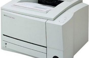 HP LaserJet 2100 Laser Printer