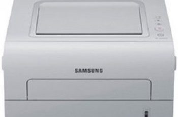 Samsung ML-1740 Printer