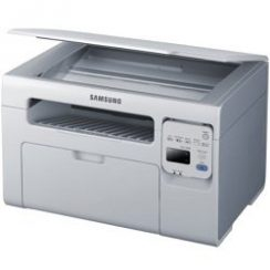Samsung SCX-3400 Printer