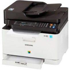 Samsung Xpress SL-C480FW Printer