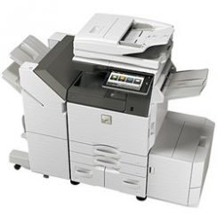 Sharp MX-4070 Printer
