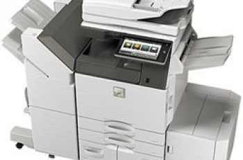 Sharp MX-4070 Printer