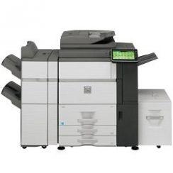 Sharp MX-6240N Printer