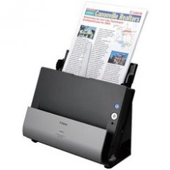 Canon DR-C125 Document Scanner