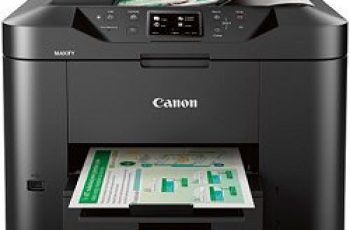 Canon MAXIFY MB2720 Printer