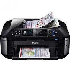 Canon PIXMA MX882 Printer