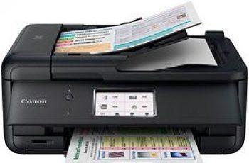 Canon PIXMA TR8520 Printer