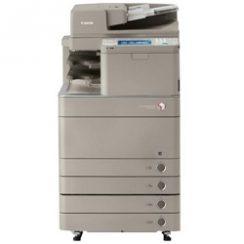 Canon iR ADV C5235 Printer