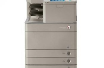 Canon iR ADV C5235 Printer
