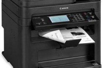 Canon imageCLASS MF220 Printer