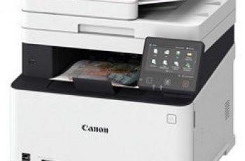 Canon imageCLASS MF634Cdw Printer