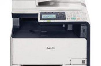 Canon imageCLASS MF8280Cw Printer