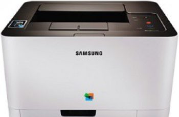 Samsung SL-C410 Printer