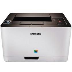 Samsung SL-C410 Printer