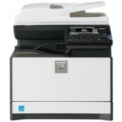 Sharp MX-C301W Printer