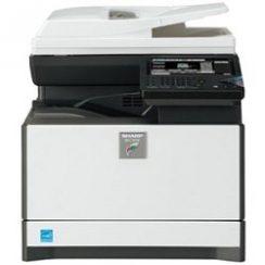 Sharp MX-C301W Printer